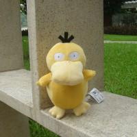 054 Boneka Psyduck 20 cm Boneka Pokemon