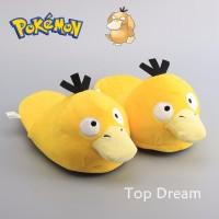 054 Boneka Sandal Psyduck 30 cm Boneka Pokemon