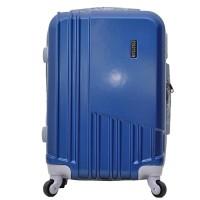Koper Polo / Tas Koper Hardcase Kabin 20'' 082 - Biru Tua
