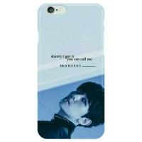 Baekhyun Exo Phone Case