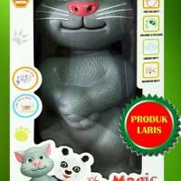 Jual Mainan Tomcat | Boneka Kucing | Mainan Kucing | Mainan Anak | Kucing Murah