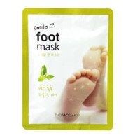 The Face Shop Foot Mask Smile
