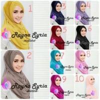 harga Syria Rayna Premium (New Variant) Tokopedia.com