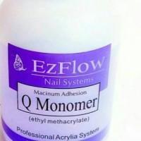 cairan acrylic nail art monomer akrilik 150 ml ezflow