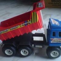 Mainan Mobil Truk Pasir