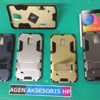"""Case Robot Samsung Note 4 SM-N910H 5.7"""" Hardcase Robo Transformer"""