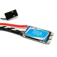 Sunrise Cicada 30A Mini ESC BLHeli-S DShot D600