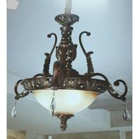 lampu gantung classic model kuno antik cocok untuk ruang tamu teras