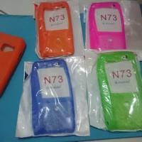 slicon/ kondom nokia N73 xpresmusic, hp tua