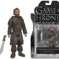 "Game of Thrones 3.75"" Wave 1 - Tormund Giantsbane"