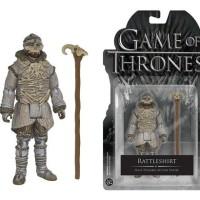 "Game of Thrones 3.75"" Wave 1 - Rattleshirt (aka Lord of Bones)"