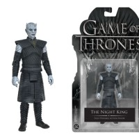 "Game of Thrones 3.75"" Wave 1 - The Night King"