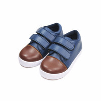 Spesial Sepatu Anak Laki-laki -Sean Navy
