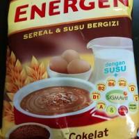 harga Energen Sereal Susu Coklat Tokopedia.com