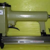 Mesin Stapler Tembak Angin 1022J | Mesin Paku Tembak Angin 1022J