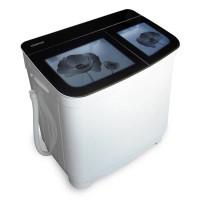 harga Denpoo DW-1309 Platinum Mesin Cuci Twin Tub 13Kg - Khusus JABODETABEK Tokopedia.com