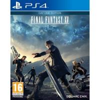 Jual PS4 FINAL FANTASY XV R1 Murah
