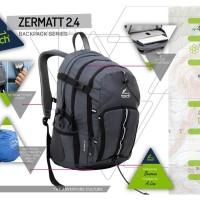 Tas Backpack/ Daypack / Ransel / Punggung /Travel TORCH ZERMATT 2.4