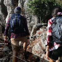 Tas Backpack/ Daypack / Ransel / Punggung / Travel TORCH ZERMATT 2.4
