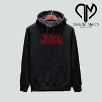 Hoodie The Black Dahlia Murder - DEALDO MERCH