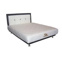 Big Dream Spring Bed Single Matalase 160 Full Set