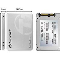 """SSD - Transcend - SSD SATA 3 - 2.5"""" TLC SATA III 6GB / S Murah"""