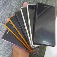 Sony Xperia Z2/A2 Compact Original 100% LECET WAJAR