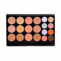 Morphe Brushes 20CON - 20 Color Contour/Concealer Palette