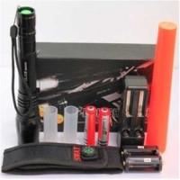 Senter Swat T6 dobel batere