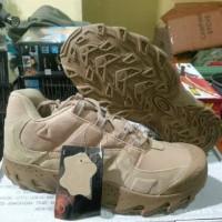 Sepatu oakley kets