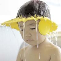 Topi Keramas Anak Model Baru / Pakai Kancing dan Penutup Telinga