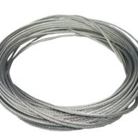 kawat sling stainless diameter 1.5mm wire rope