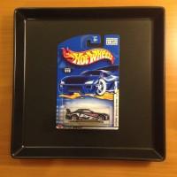 Hot Wheels Nissan Skyline - First Editions 2002 - PR5 Variation