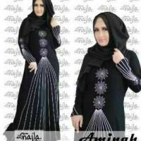 abaya/jubah singapore swarosky