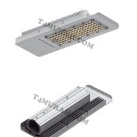 harga Led Pju 70w Bright D-led Untuk Jalan Perumahan Dengan Led Shell Luxeon Tokopedia.com