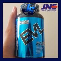 Evolution Nutrion EVL Test 120 Tab, Testosterone Boster