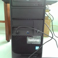 Komputer Server LENOVO Think Server TS140