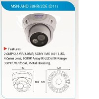 cctv Ahd indoor