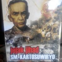Buku Jejak Jihad Kartosuwiryo