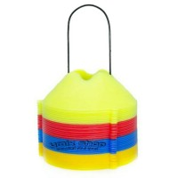 Disc Cone Rainbow - SPECS ORIGINAL , Sepak Bola / futsal / Basket Dll