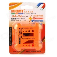 Alat Membuat Besi Menjadi Magnet / Demagnetize JAKEMY X Limited