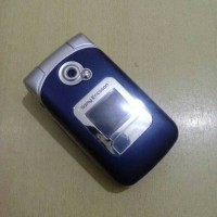 HP Sony Ericsson Z530I Blue Normal Batangan