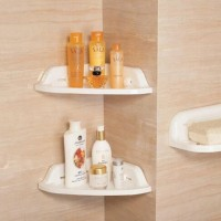 Rak Sabun, modern dan merapikan isi kamar mandi 20170227