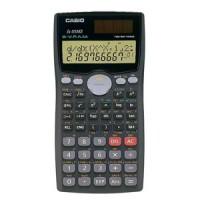 Calculator - Casio FX-115MS 20170227