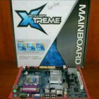 Motherboard EXTREME G41(LGA775,G41,DDR3)