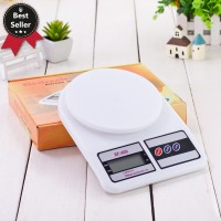 Timbangan Dapur Digital / Electronik Kitchen Scale