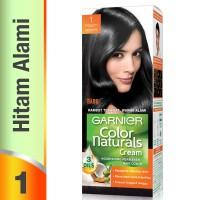 Garnier Color Naturals Black - 8901526204458