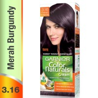 Garnier Color Naturals - Burgundy - 8901526204472