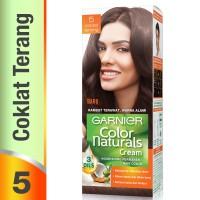 Garnier Color Naturals - Light Brown - 8901526204496
