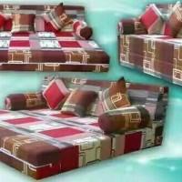 SOFA BED INOAC 3 IN 1 UK.200X180X20